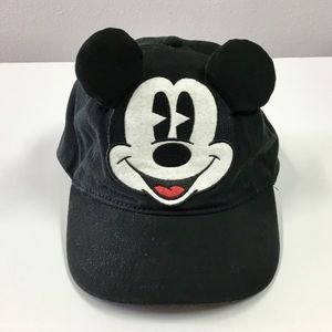 Disney x Junkfood Mickey Mouse Hat with Ears
